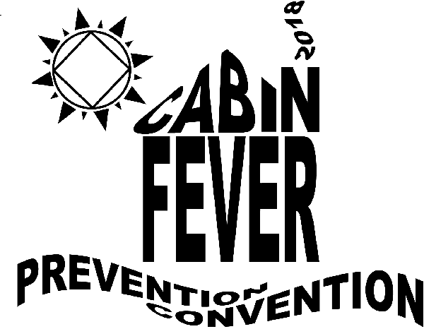 Cabin Fever Prevention Convention NA​​