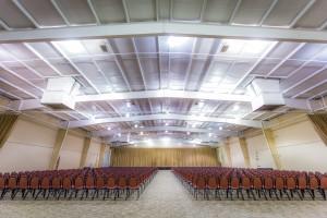 Campana Hall